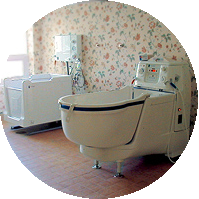 Extended Care Facility Plumbing